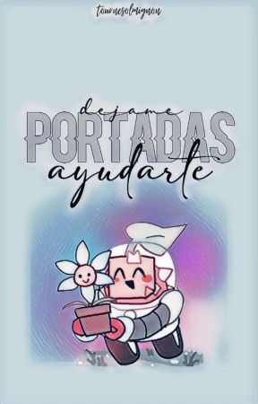 ¡Portadas! by tournesolmignon