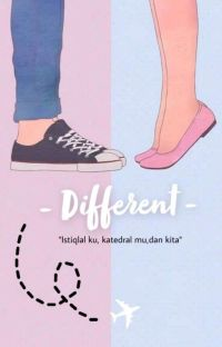 -Different- [Slow Update] cover