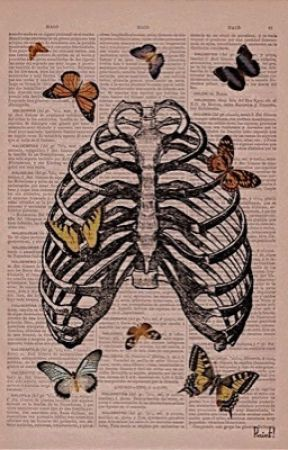 Tempests Of Dust by SWEETCHERRYB0MB