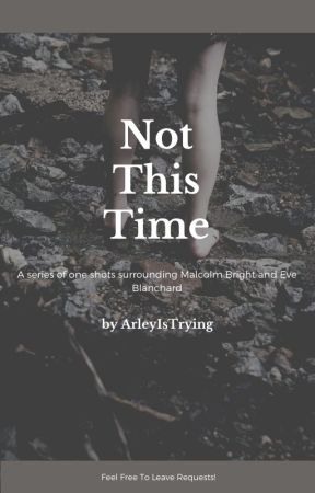 Not This Time by AinsleyIsTrying