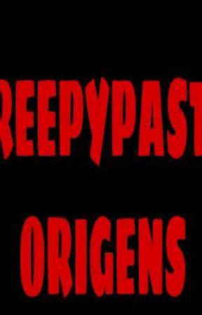 creepypasta origens by akasha232