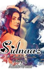 sidnaaz- a soulfull connection by MamtaVerma3