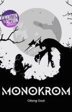 Monokrom oleh Gilang_Gazi