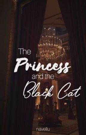 Princess and the Black Cat | mlb au  by Navellu