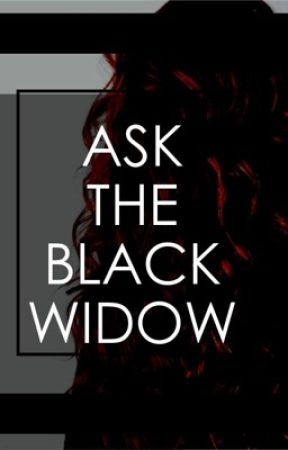 Ask the Black Widow  by -WidowsCurse