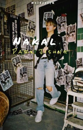 Nakal   Park Jisung by cldyctjm