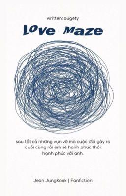 정국 ;; Love Maze