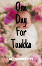 One Day For Tuukka by itmegritty1