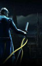Reincarnated into Demon Slayer... Fine, I'll be the Dark Slayer by StarWaver