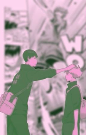 GAH~ {HAIKYUU ONESHOTS AND SCENARIOS} by DAICHISAWASUPREMACY