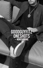 goodguyfitz (oneshots) by nonchalanc