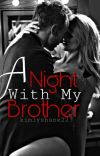 Affair 3: A Night With My Brother cover