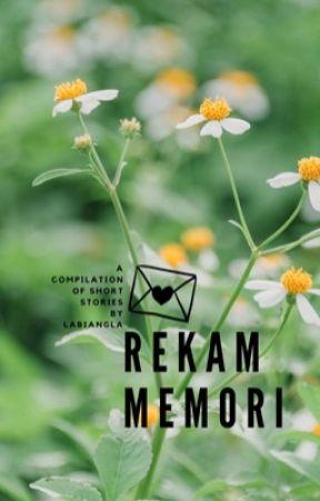 rekam memori by labiangla