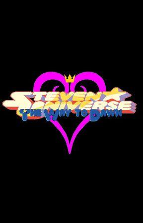 Steven Universe: The Way to Dawn (PeridotxLapisxOC) by MetroXLR
