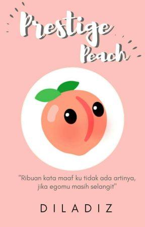 Prestige-Peach ✓ by Diladiz