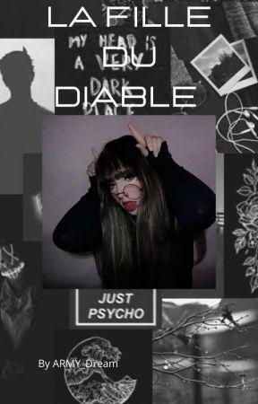 La fille du Diable by Chouette_62