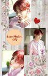Love Mode :ON☑️||Kang Taehyun||TXT cover