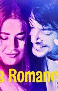 SIDNAAZ- Pure Romance cover