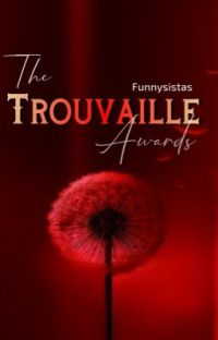 The Trouvaille Awards cover