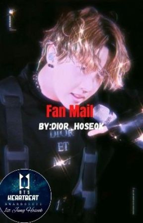 Fan Mail | Jung Hoseok **ON HIATUS** by Hobistraw_berry
