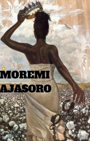 Moremi Ajasoro  by fengel