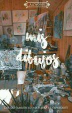 Mis dibujos by Aldy0905