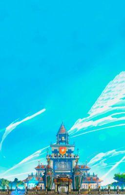 [BH][ĐN FAIRY TAIL] Thay đổi một thế giới-Lưu Tinh Vũ