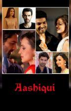 Arshi: Aashiqui   ✓ by sarun1721