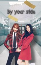 By your side  2Kim  by KimChaewon00