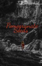Pomegranate Seeds ➸ Alistair by LiveLaughLoki