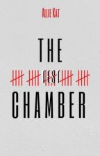 THE TEST CHAMBER by AllieKatBooks