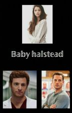 The Youngest Halstead  by EBONYXxx123
