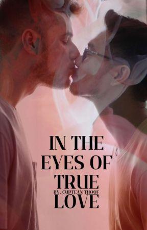 His Kiss by JailedInPain