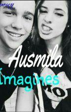 AUSMILA IMAGINE'S by yunginmamii