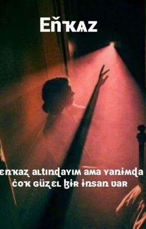 ENKAZ by BeyzanurAck4