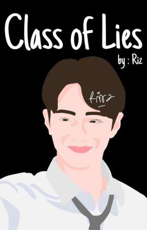 Class of Lies   99-01line by Quiriezt