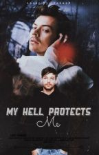 My hell protects me. L.S . Z.P (complete) by Tommo2412991