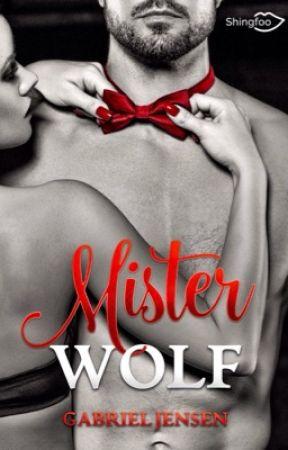 Mister Wolf [Edité chez Shingfoo] by Gabriel_Jensen
