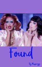 Found- Crygi  by misscrygi