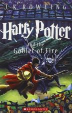 Goblet of  Fire (Hermione Granger x Male Reader) by Salinamilkyway