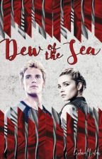 Dew of the Sea [Finnick Odair] by CaptainMjolnir