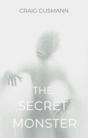THE SECRET MONSTER by ShugarPakket