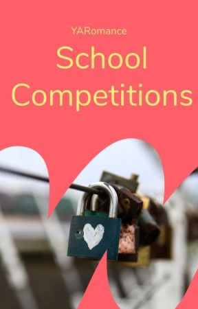 School competition - YARomance Contest Book by YARomance