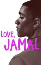 LOVE, JAMAL (boyxboy)  by ChannelBlack89