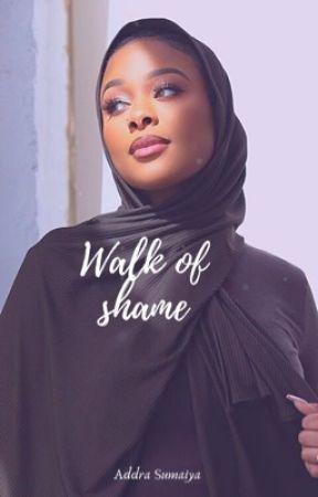 Walk Of Shame by ChloroQueen_