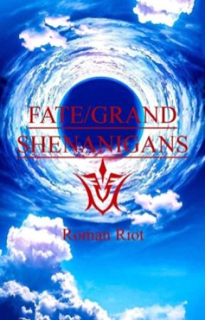 Fate/Grand Shenanigans: Roman Riot by Raging__Wolf