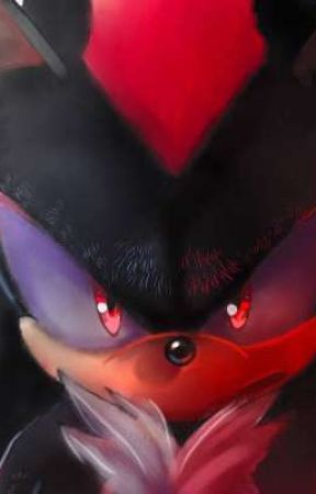 (ON HOLD) Even the Evil CAN Change   Shadow Boom X !Human! reader   by destinygarcia987