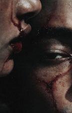BLUE  ❪ bellamy blake ❫ by -siriussblackk