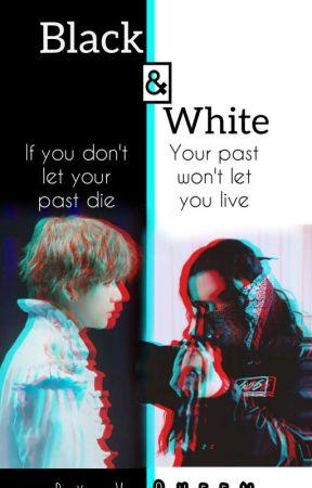 ⭐⚫ Black & White ⚫⭐ by V_Q_u_e_e_n