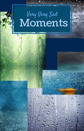 Moments and Stories.  by ShoalCaltrops